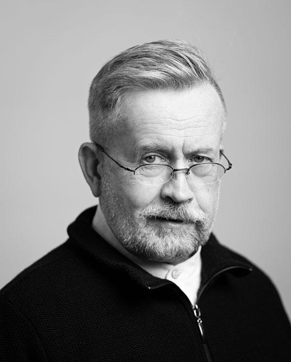 Portret Jan