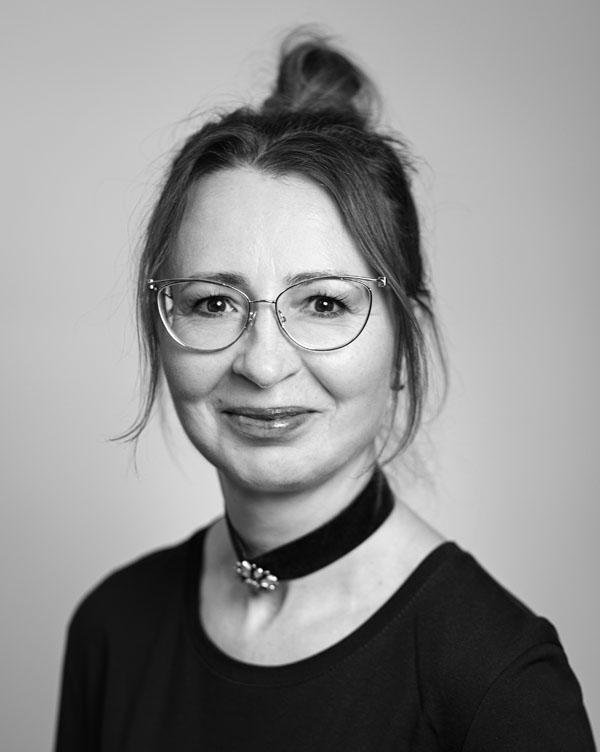 Portret Kamila