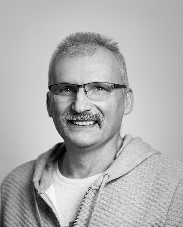 Portret Mieczysław