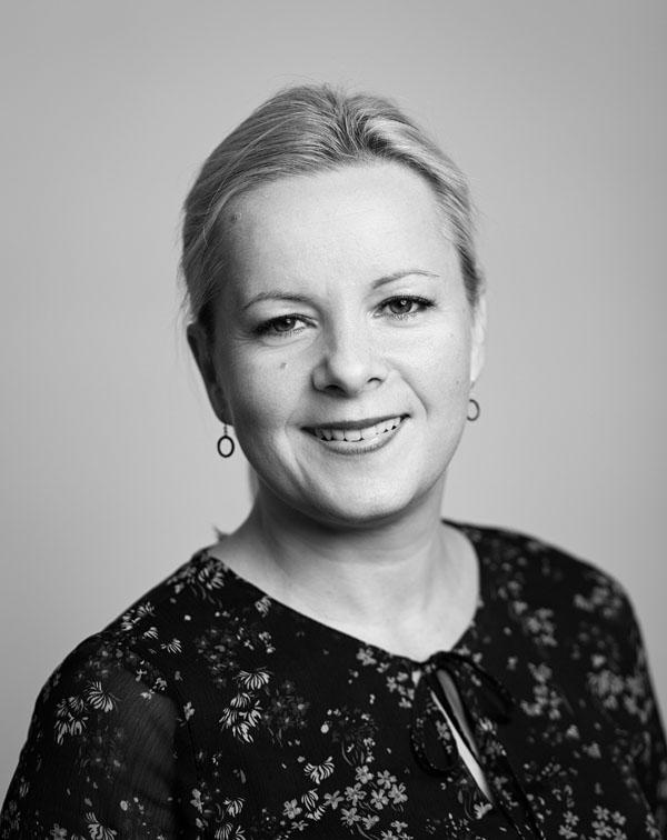 Portret Ania
