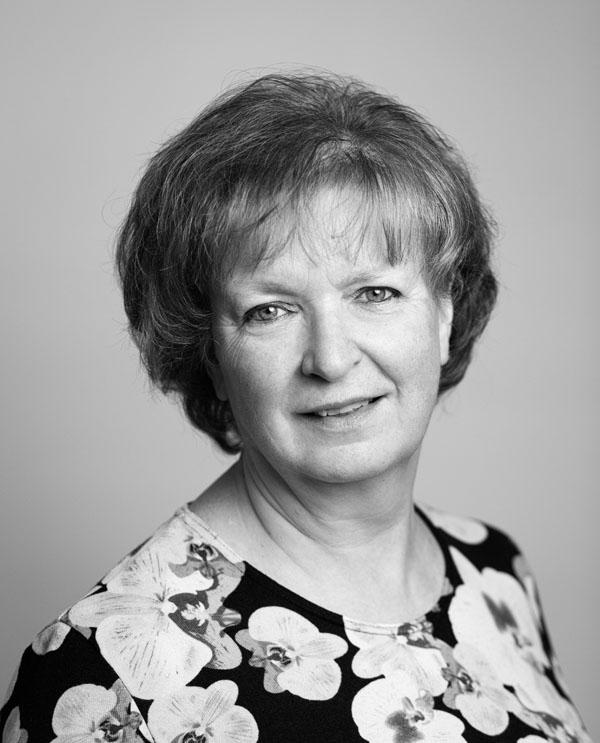 Portret Ania R