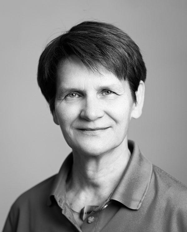 Portret Danusia