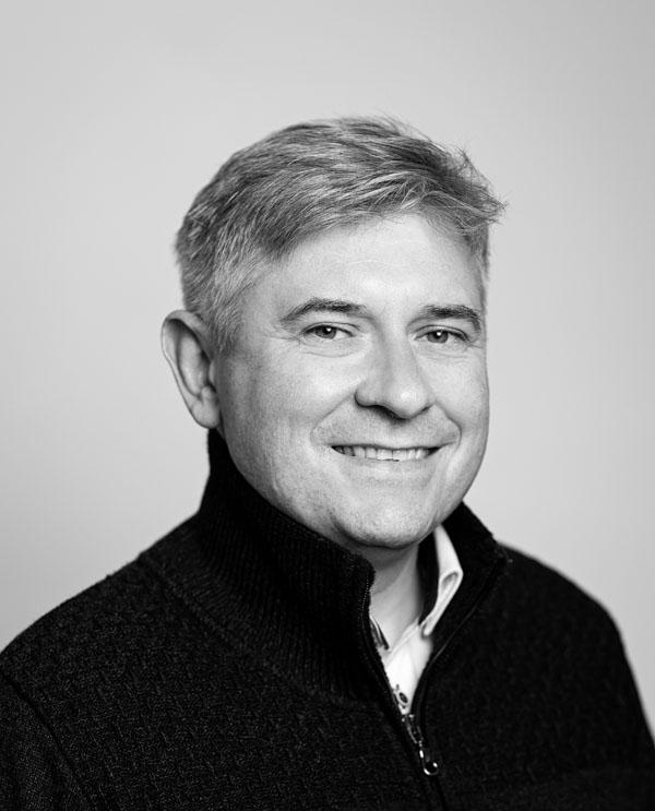 Portret Janusz