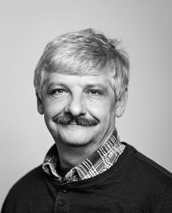 Portret Stanisław
