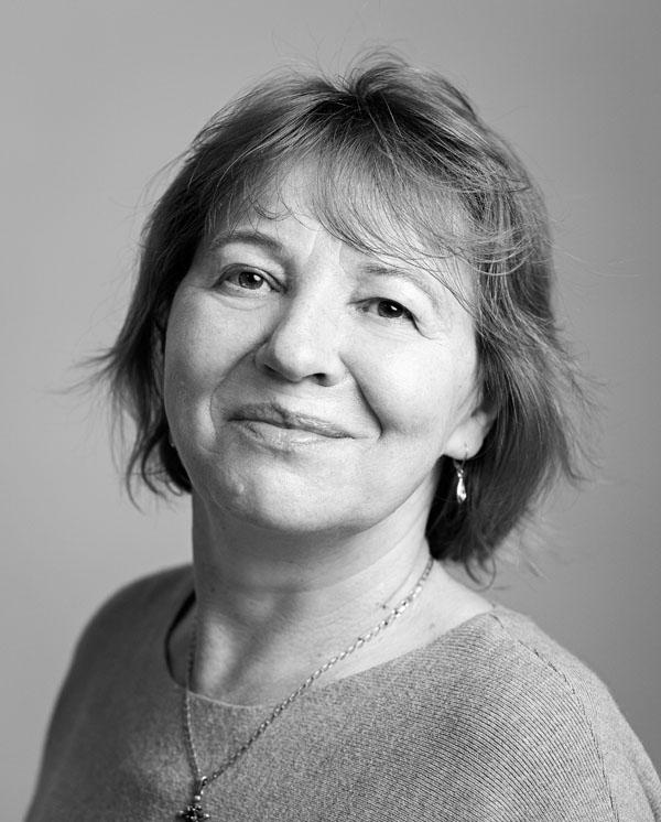 Portret Ula