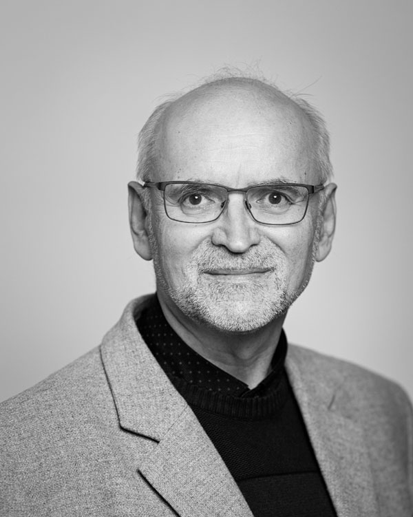 Portret Wiesław